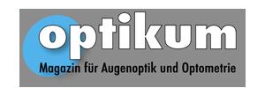optikum, Fachmagazin für Augenoptik und Optometrie